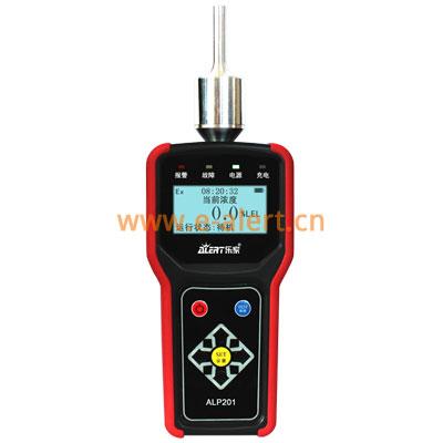 便携式气体监测仪ALP201