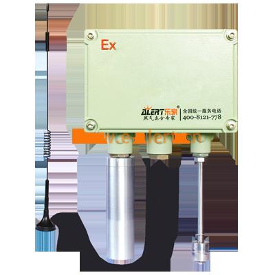 管道阀门井泄漏检测产品ALV101